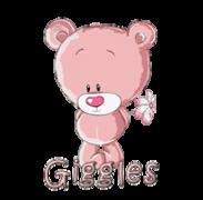 Giggles - ShyTeddy