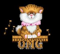 OMG - CuteKittenSitting