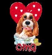 OMG - ValentinePup2016
