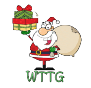 WTTG - SantaDeliveringGifts