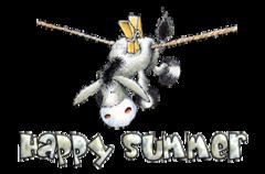 Happy Summer - DunkeyOnline