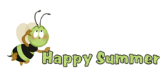 Happy Summer - GreenBee
