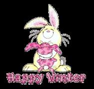 Happy Winter - Squeeeeez