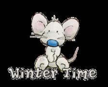 Winter Time - SittingPretty