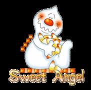 Sweet Angel - CandyCornGhost