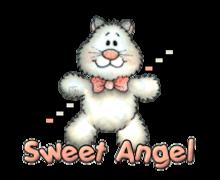 Sweet Angel - HuggingKitten NL16