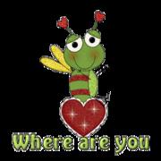Where are you - BeeHeart