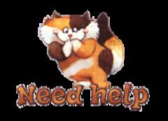 Need help - GigglingKitten