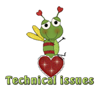Technical issues - BeeHeart