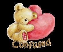 Confused - ValentineBear2016
