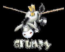 Grumpy - DunkeyOnline
