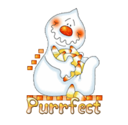 Purrfect - CandyCornGhost