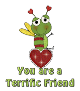 You are a Terrific Friend - BeeHeart