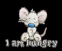 I am hungry - SittingPretty