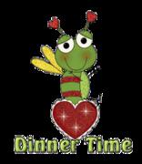 Dinner Time - BeeHeart