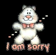 I am sorry - HuggingKitten NL16