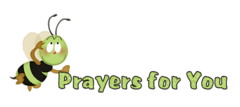 Prayers for You - GreenBee