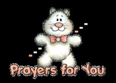 Prayers for You - HuggingKitten NL16