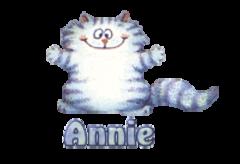 Annie - CoolDanceMoves