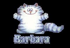 Barbara - CoolDanceMoves