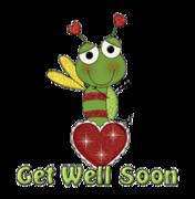 Get Well Soon - BeeHeart