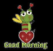 Good Morning - BeeHeart