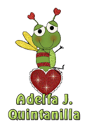 Adelfa J  Quintanilla - BeeHeart