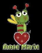 Anne Marie - BeeHeart