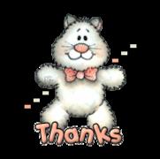 Thanks - HuggingKitten NL16