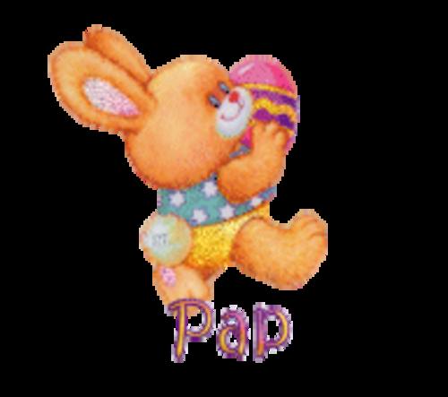 Pap - EasterBunnyWithEgg16