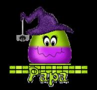 Papa - CandyCornWitch