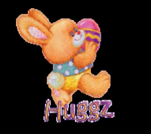 Huggz - EasterBunnyWithEgg16