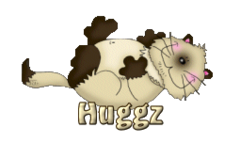 Huggz - KittySitUps
