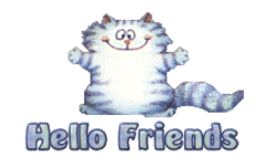 Hello Friends - CoolDanceMoves