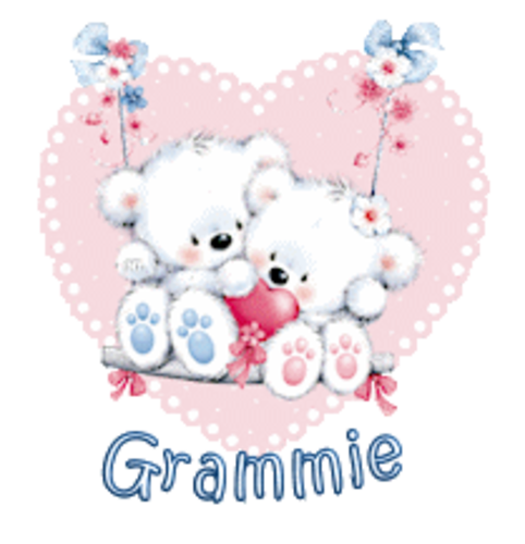 Grammie - ValentineBearsCouple