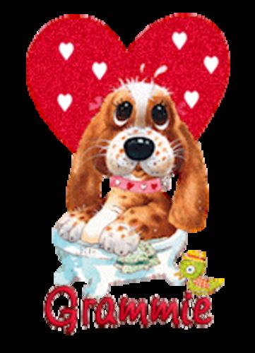 Grammie - ValentinePup2016