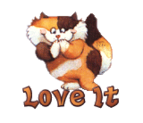 Love It - GigglingKitten