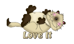 Love It - KittySitUps