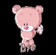 Bye - ShyTeddy