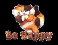 Be Happy - GigglingKitten