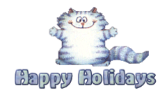 Happy Holidays - CoolDanceMoves