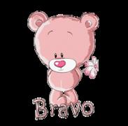 Bravo - ShyTeddy