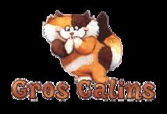 Gros Calins - GigglingKitten