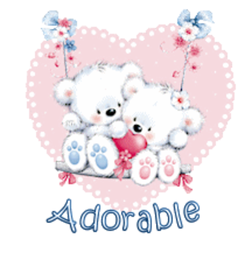 Adorable - ValentineBearsCouple