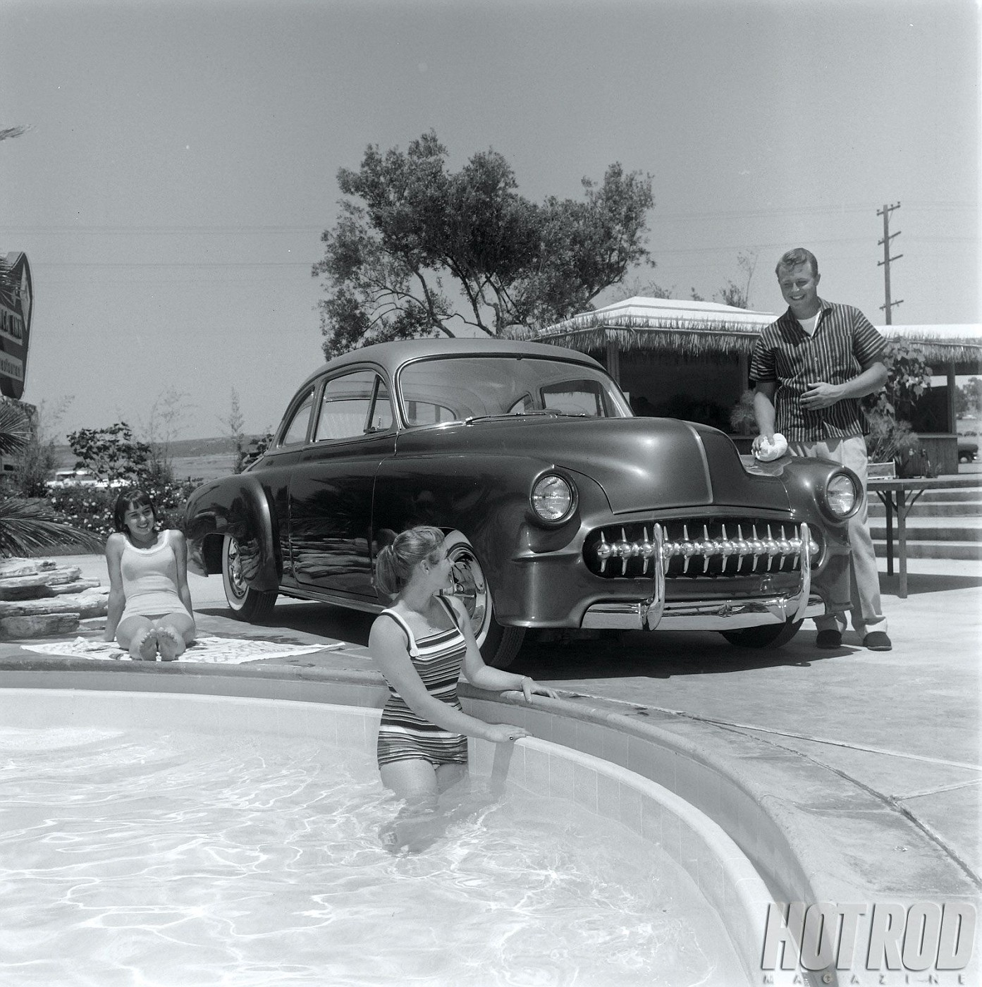 Maher Chevrolet: Photo: Hrxp-1111-a-year-in-the-life-of-eric-rickman-1957