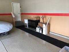 garage paint 17