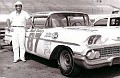 Buck Baker - '58 Chevy Biscayne