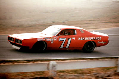 1972 dodge charger nascar - photo #17
