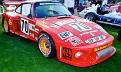 '79 Porsche 935 Le Mans Barbour,Stomelen & Newman,today...