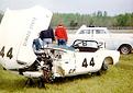Tony Adamovicz 1967 Triumph Spitfire